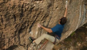 Chris Sharma @ First round first minute