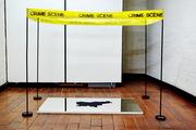 Crime scene II.