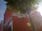 Neue Welt, Berlin