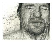 Drawn Face VI