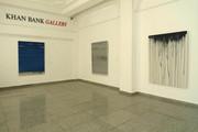 Khan Bank Marc Schmitz/ Dolgor Ser-Od recent paintings
