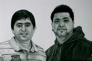 Saul & Manny