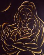 Maternal Moonlight