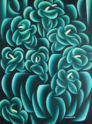 Viridian Bloom