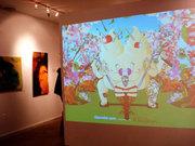 Art Whino (2008) -  Ganesha