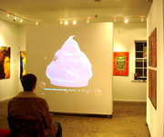 Art Whino (2008)  - VanillaRoyal & Buddha forever