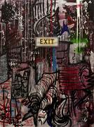 Exit off