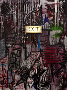 Exit on