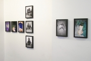 Nofound to New Documents at Viktor Wynd Fine Art (11 Mare street, London) from the 3rd to the 28th of February 2011