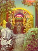 Psychic Shrine