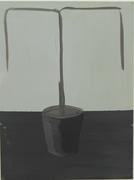 Silvia Krivosikova,Untitled,40x30, acril/canvas,2011