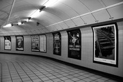 Art Below, London