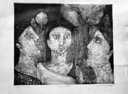 reminiscence etching