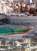 1 Promontory 1 Desert 1 Lake