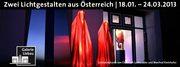 galerie liebau fulda contemporary fine light art sculpture objects statue sculptor christoph luckender kunst skulptur bildhauer manfred kielnhofer 2