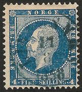 Lindesnæs (blått)