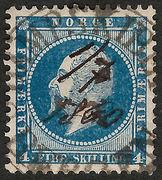 NK4 Dampskipet Bergen