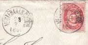 vesteraalsdpskib 1881