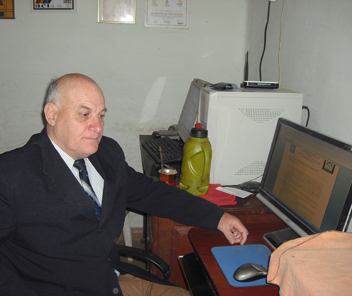 José Yorg