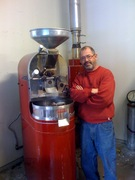 Doug and the little red roaster