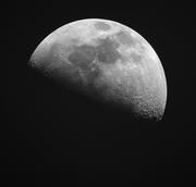 Månen 20130518
