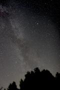 Vintergatan widefield
