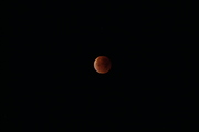 Månförmörkelsen 2015