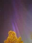 Sken med meteor