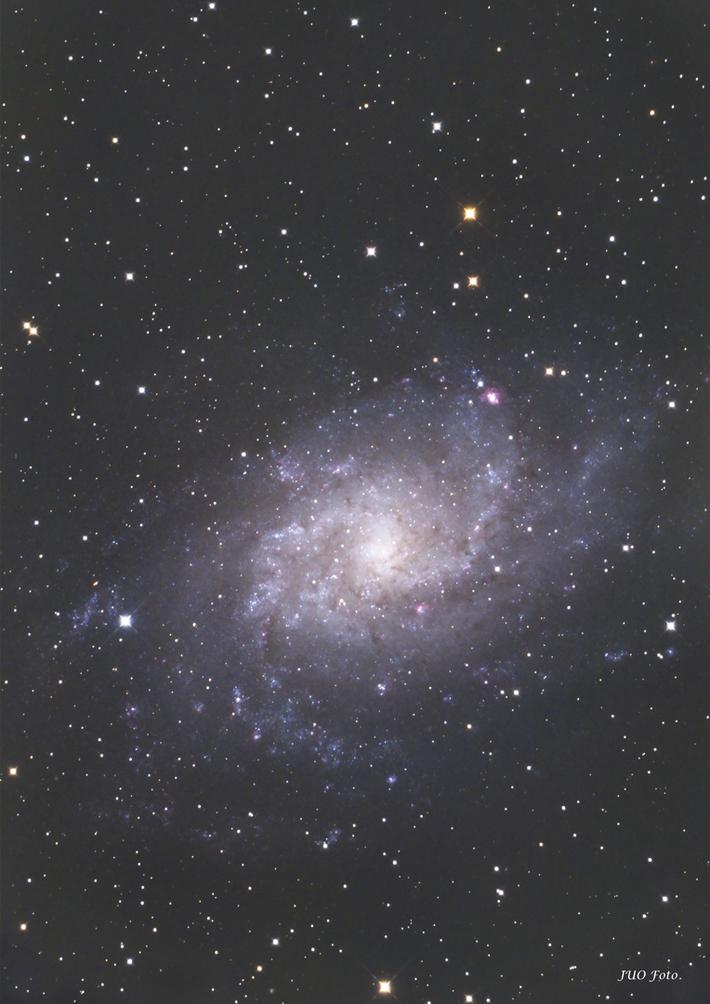 M33 i ny version