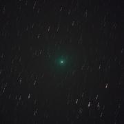Kometen 41.p 27/3