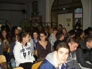 Scambio Francia Pontcharra (Grenoble) 30 gen - 6 feb 2014 (Accoglienza)