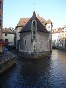 Scambio Francia Pontcharra (Grenoble) 30 gen - 6 feb 2014 (Annecy)