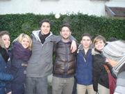 Scambio Francia Pontcharra (Grenoble) 30 gen - 6 feb 2014 (Rientro)