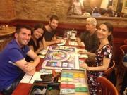 Reunión 119 Cash Flow Barcelona