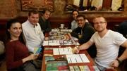 Reunión 121 Cash Flow Barcelona