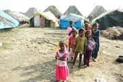 ReliefCampIndiaKids