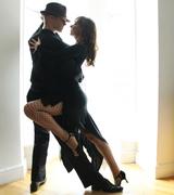 Frances Pace, Tango Instinct