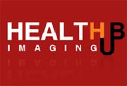 Health Imaging Hub logo