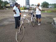 Lonavala Cycling Ride on 15.08.09