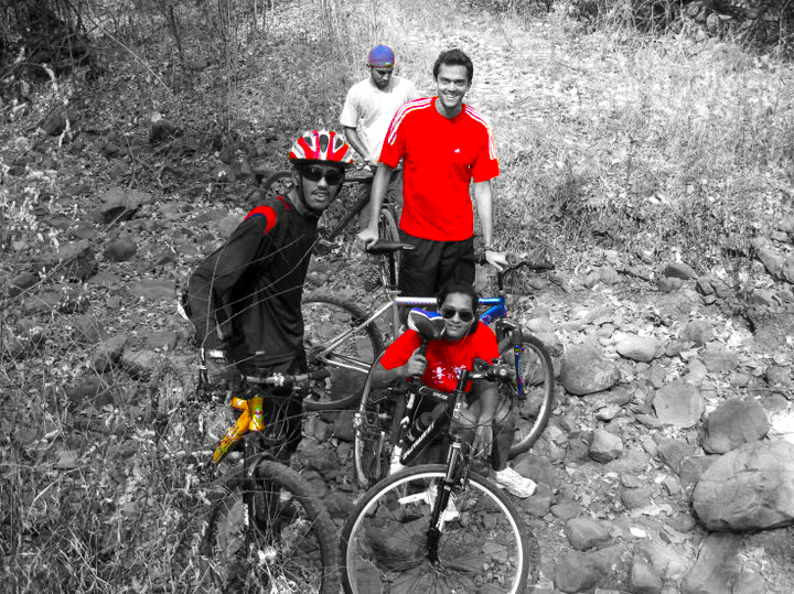 Shilonda Trail