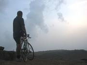 kharghar sunrise