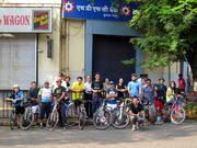 Siddhart Vora Birthday Ride 028