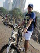 Siddhart Vora Birthday Ride 014