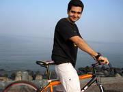 Siddhart Vora Birthday Ride 017