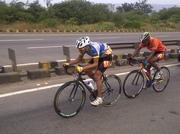 BADLAPUR ASL ECO CYCLE RACE