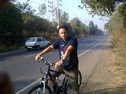 Umesh Deshpande