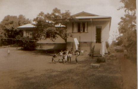 aa..The Backyard @ 54 Fletcher Rd, Laucala Bay,Suva.