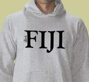 Achieve Hooded Sweatshirt (Front)