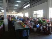 The New Nausori Market