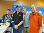 Tennessee Scratch Open 2015